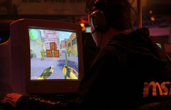 Germany's Best eSports Teams Gather At Intel Friday Night Games