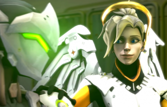 'Overwatch' Voice Lines Suggests A Valentine's Day Seasonal Event Is Coming