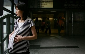 Hong Kong Marks Handover Anniversary