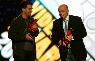Spike TV's 2007 'Video Game Awards' - Show