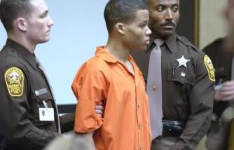 Sniper Suspect Decides Not To Represent Himself