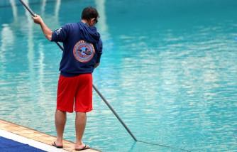 Toddlers Causing Pool Contamination