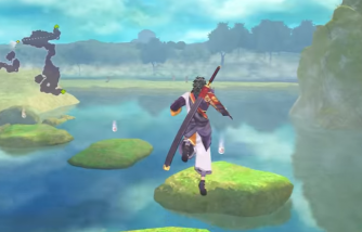 'Tales of Berseria' System Specs, Demo Released; Bandai Namco Confirms Use Of Denuvo DRM