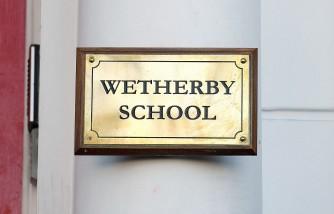 Prince George To Attend Wetherby Pre-Prep School