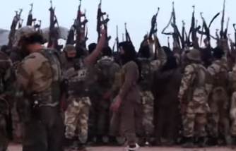 ISIS uses social media to increase Western recruitment