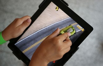 Mattel Launch Their New Apptivity Toys That Interact With iPads