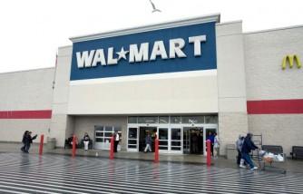Wal-Mart Prepares For 'Black Friday' Shopping Mania