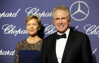 28th Annual Palm Springs International Film Festival Film Awards Gala - Arrival
