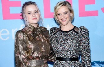 Premiere Of HBO's 'Big Little Lies' - Red Carpet