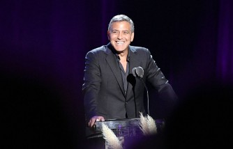 George Clooney Is Going To Be A First Time Dad