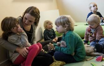 Telling Kids A Parent Has Cancer