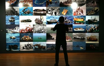 Academe Shows Immigrants' Contribution To American Culture