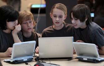 Virtual Classrooms In Iowa