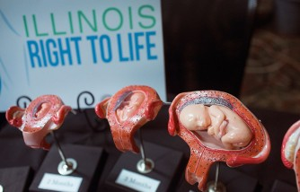 Keri Young Says No To Abortion