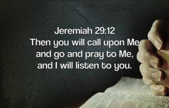 Deep Prayer