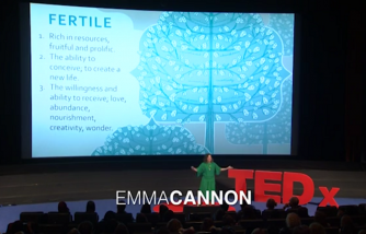 It's About Time We Valued Being Fertile   Emma Cannon