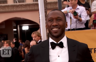 Mahershala Ali Welcomes Baby Girl! Find Out His Daughter's Name