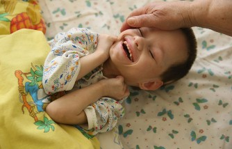 Kids With Disablities