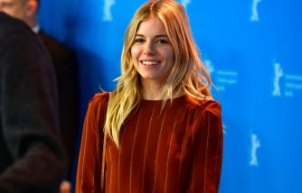 Sienna Miller Is Co-Parenting With Ex Tom Sturridge