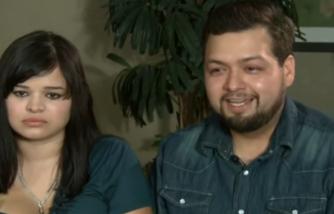 Daisy Lynne Torres' parents