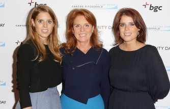 Princess Beatrice Opens Up About Dyslexia