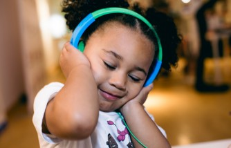 Children's Ears Should Be Protected As They Are Vulnerable To Hearing Loss