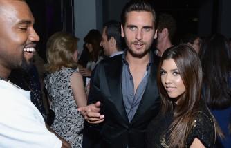 Kourtney Kardashian and Scott Disick Are Co-Parenting Exes