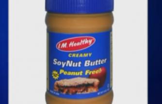 SoyNut butter