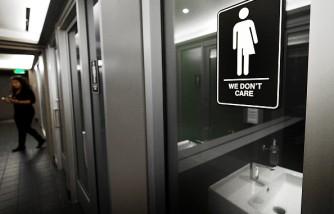 Texas Transgender Bill