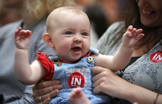 Baby Milestones At Six Months