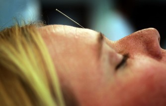 Acupuncture And Pregnancy