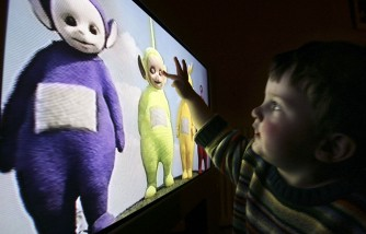Screen Time In Kids Linked To Diabetes