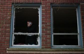 Thief Burglarizes 8-Year-Old Girl's House