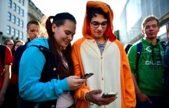 Smartphone Addiction In Teens