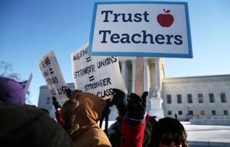California Teachers Layoff