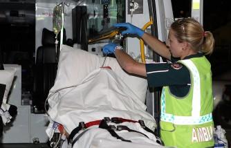 EMT Teenager Helps Deliver Baby