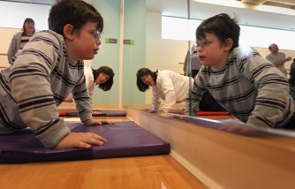 Exercise In Teens For Stronger Bones