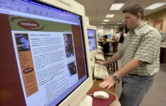 Online Classes In College