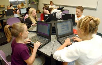 Education Technology Is Here To Stay