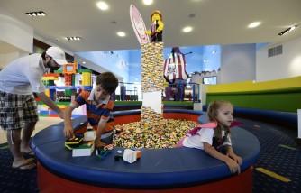 Legoland Florida Makes Its Site Autism-Friendly