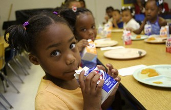 Forcing Kids To Eat Breakfast Is Child Abuse