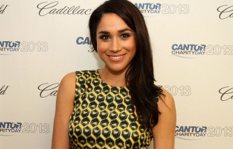 Meghan Markle's Sister Plans A Tell-All Book