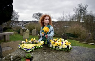 Child Death Rate Down