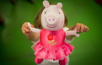 Fake & Adult-Rated Peppa Pig, Doc McStuffins Video Sneak In YouTube Kids