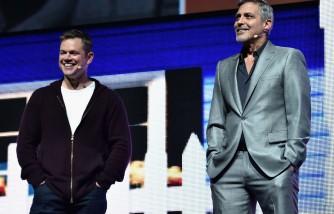 George Clooney Limits His Pranks