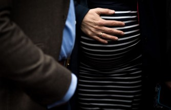 Reverse Menopause Helped A Woman Get Pregnant