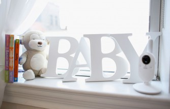 Parents 3 Pairs Of Twin Babies, Same Birthdays
