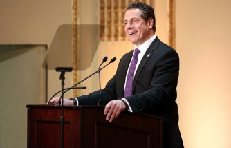 New York OKs Free College Education For State Residents: 'Nation's First Accessible College Program'
