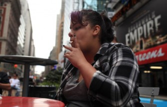 Mayor Bloomberg Proposes Extending Smoking Ban To Public Parks And Beaches