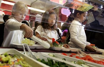 New Mexico Lawmaker Outlaws 'Lunch-Shaming' Decades After Experiencing It First-Hand During Childhood